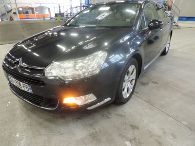 CITROEN - C5 HDI 160 FAP EXCLUSIVE A - GO - KM : 184275 ...