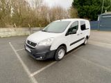 PEUGEOT PARTNER LONG 1.6 BHDI 100 CA  - ...